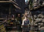 Скриншот Mount & Blade II: Bannerlord №4. Диалоговая система в Mount & Blade II: Bannerlord