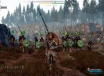 Скриншот Mount & Blade II: Bannerlord №5. Игрок и его пехота в Mount & Blade 2: Bannerlord