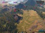 Скриншот Mount & Blade II: Bannerlord №13. Стратегическая карта в Mount & Blade II: Bannerlord