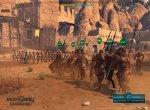 Скриншот Mount & Blade II: Bannerlord №11. Стенка на стенку