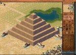 Скриншоты № 3. Пирамида Pharaoh