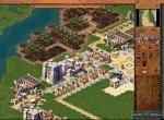 Скриншоты № 1. Поселение Pharaoh
