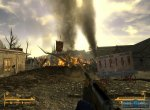 Скриншоты № 9. Пожар Fallout: New Vegas