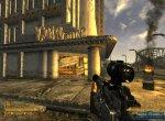 Скриншоты № 5. Заколоченное здание Fallout: New Vegas