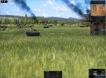 Скриншоты № 8. Танковый штурм Steel Division 2