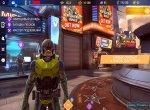 Скриншоты № 3. Боец Shadowgun Legends