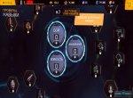 Скриншоты № 2. Навыки Shadowgun Legends