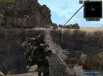 Скриншоты № 1. Мост Stalker Online