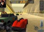 Скриншоты № 6. Андроид версия Carmageddon