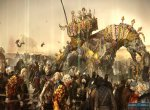 Скриншоты № 3. Мертвецы Total War: Warhammer II