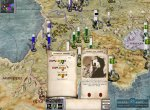 Скриншоты № 9. Политика Total War: Medieval