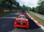 Скриншоты Assetto Corsa