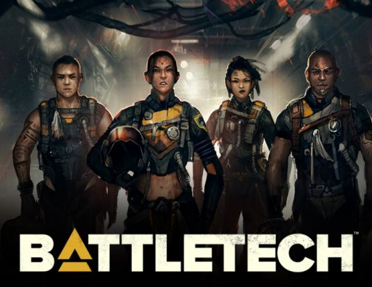 Пилоты в BattleTech