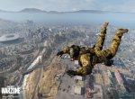 Скриншоты № 10. Полет Call of Duty: Warzone