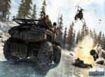 Скриншоты № 2. Погоня Call of Duty: Warzone