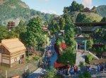 Скриншоты № 10. Восток Planet Zoo