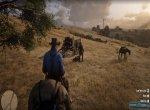 Скриншоты № 10. Остановка Red Dead Redemption 2