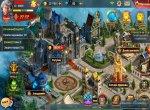 Скриншоты № 6. Замок Eternal Fury