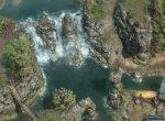 Скриншоты № 10. Водопад Desperados III