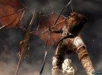 Скриншоты № 4. Дракон Dark Souls II