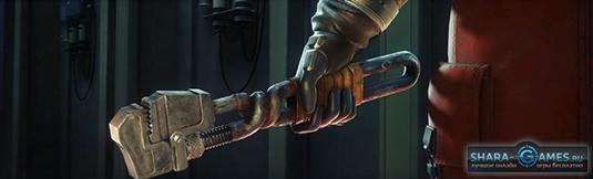 Универсальный ключ