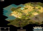 Скриншоты № 2. Берег Civilization III