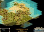 Скриншоты № 7. Пустыня Civilization III