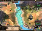 Скриншот № 7. Переправа Age of Empires II: Definitive Edition