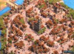 Скриншот № 4. Застройка Age of Empires II: Definitive Edition