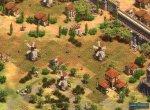Скриншот № 2. Старые мельницы Age of Empires II: Definitive Edition