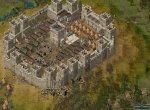 Скриншот № 3. Катапульты Stronghold