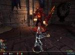 Скриншот № 7. Босс Dragon Age II