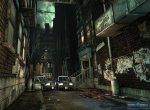 Скриншот № 6. Улица Batman: Arkham Asylum