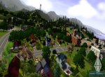 Скриншот № 8. Городок The Sims 3