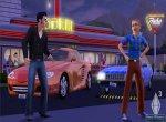 Скриншот № 4. Кафе The Sims 3