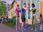 Скриншот № 6. Смотри сюда! The Sims 3