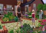 Скриншот № 5. Садовник The Sims 3