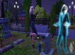 Скриншот № 7. Призрак The Sims 3