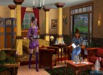 Скриншот № 3. Чаепитие The Sims 3