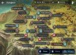 Скриншот № 7. Карта Black Desert Mobile