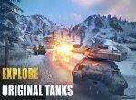 Скриншот №5 Tank Force