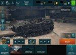Скриншот №6 Tank Force