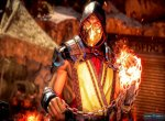 Скриншот №2 Mortal Kombat 11