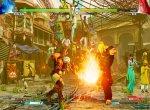 Скриншот №7 Street Fighter V