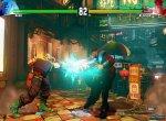 Скриншот №6 Street Fighter V