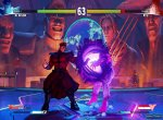 Скриншот №5 Street Fighter V