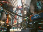 Скриншот №6 Cyberpunk 2077
