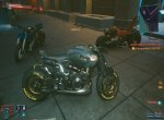 Скриншот №7 Cyberpunk 2077