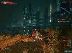 Скриншот №8 Cyberpunk 2077