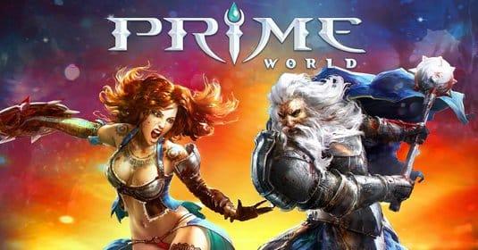 Топ игроков Prime world